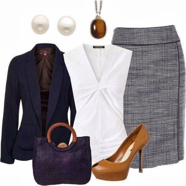 Amazing ladies Outfit Set... Great for work and going out after!