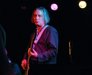 10/4/2012 - Former R.E.M. Guitarist Peter Buck Announces First Solo AlbumDebut will be available on October 5th in limited-edition vinyl.  Read more: http://www.rollingstone.com/music/news/former-r-e-m-guitarist-peter-buck-announces-first-solo-album-20121003#