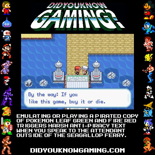 "Community: 20 Astounding Gaming Facts From ""Did You Know Gaming"""