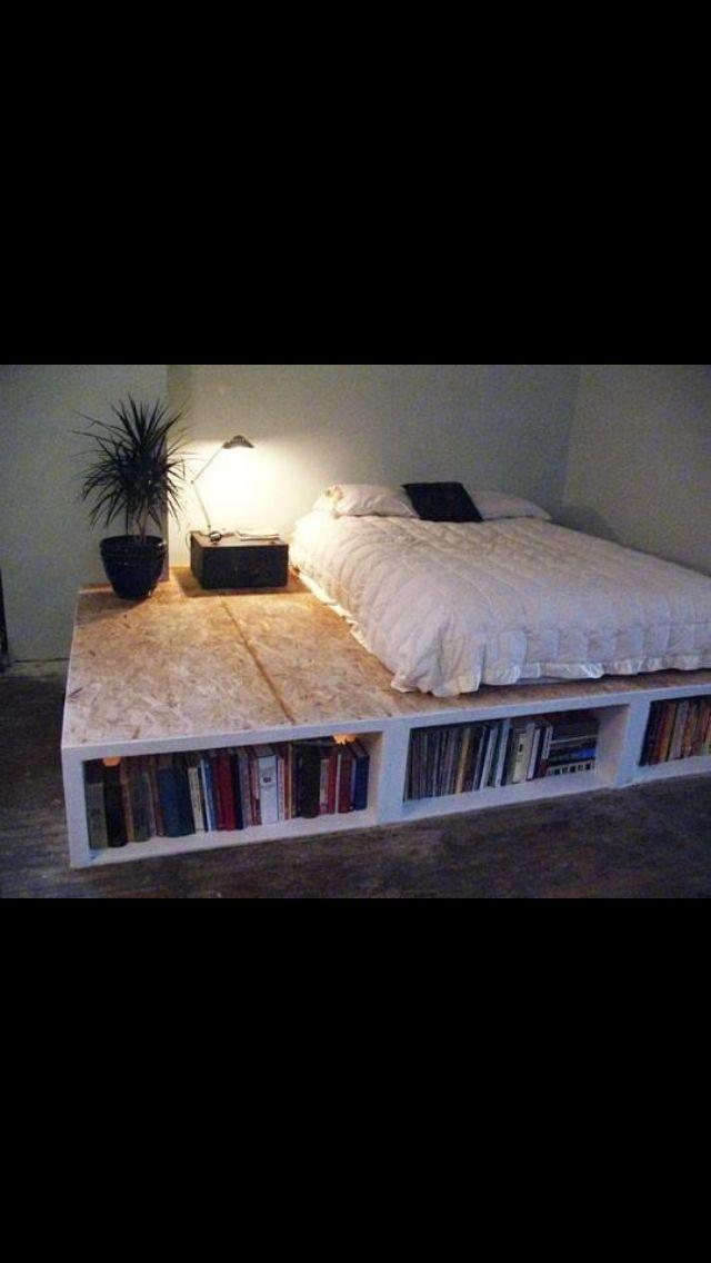 49 besten Bett Bilder auf Pinterest | Schlafzimmer ideen, Wohnideen ...