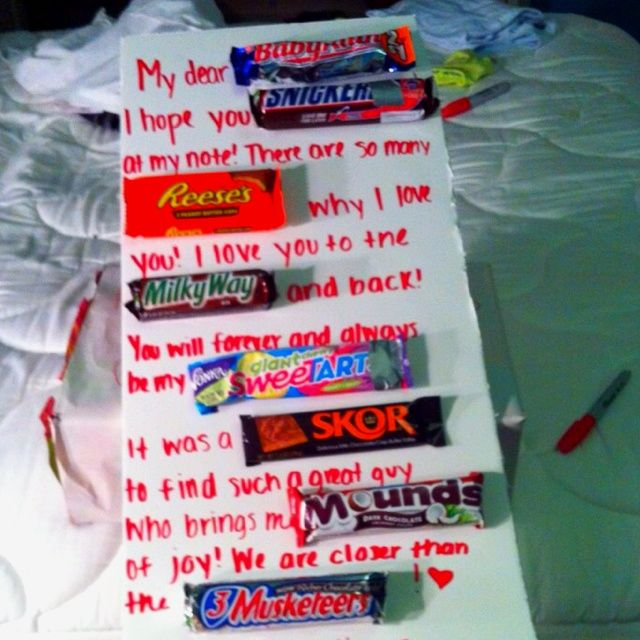 17 Best Images About Candy Poems On Pinterest