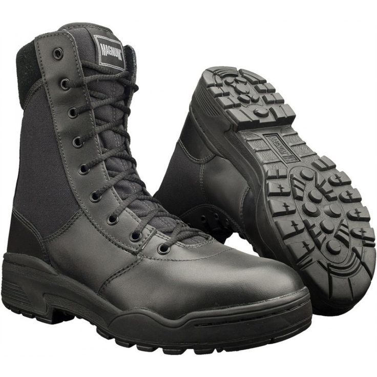 #magnum #boots #military #footwear