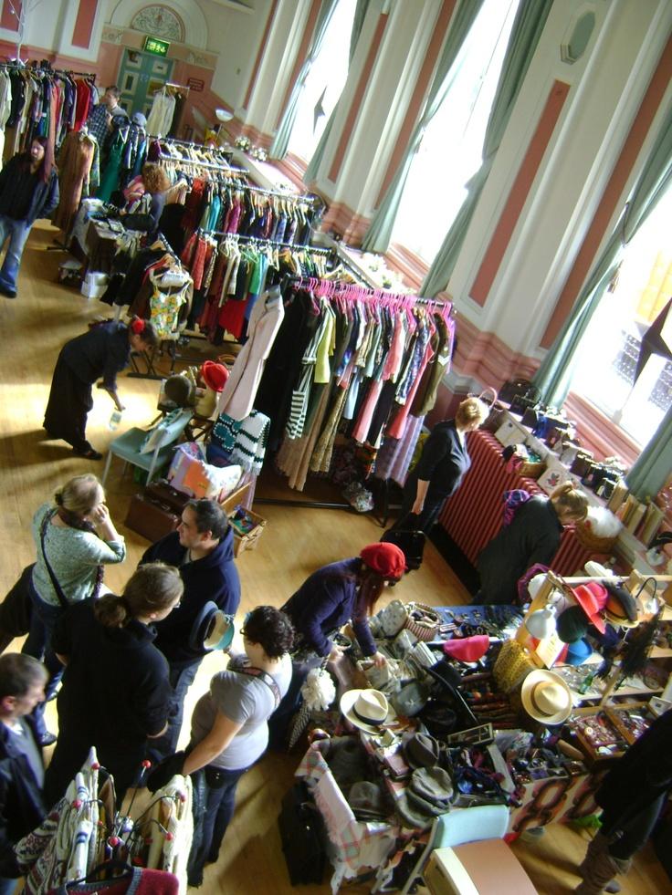 Image result for rose & brown vintage fair