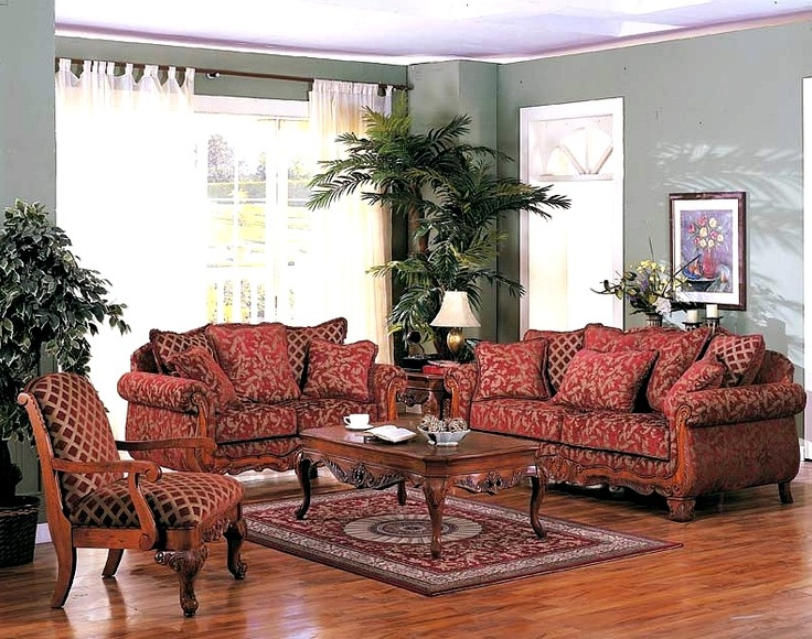 Chenille Sofa Fabric Images What Color Living Room With