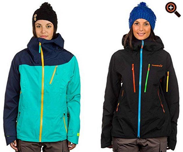 Snowboardjacke für Damen & Herren + Snowboardhosen - Set, Shop & Sale