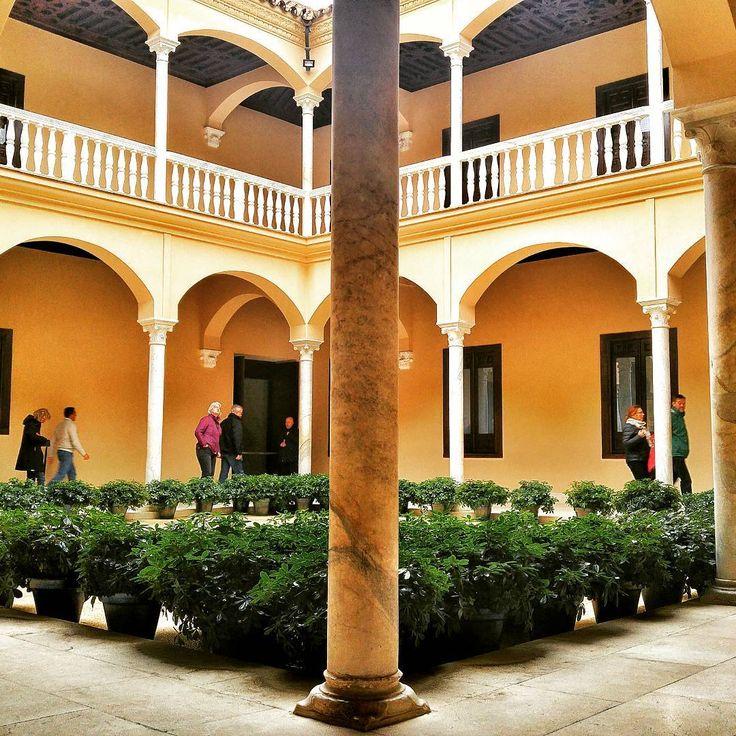 Imagen de Instagram de @  tripfanatic   Museo Picasso, Málaga 🇪🇸  #ig_malaga #malaga #picasso #museopicasso #museopicassomalaga #andalucia #andalusia  #travel  #instatravel #instago #instagood  #travelling #tourism #tourist #instatraveling #mytravelgram #travelgram #travelingram #igtravel  #igersmalaga #estaes_espania  #instamalaga #visitamalaga #loves_malaga #estaes_malaga