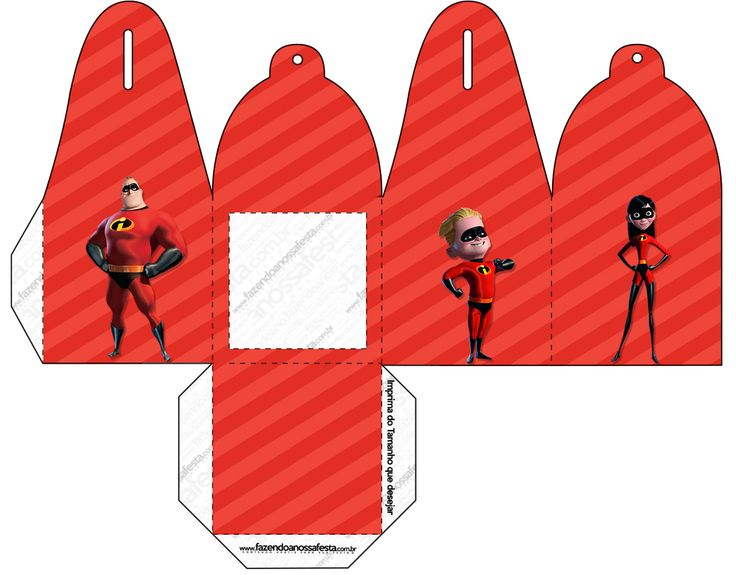17 Best Images About Incredibles Printables On Pinterest