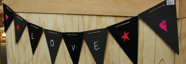 NZ Blackboard Bunting  http://www.shopenzed.com/nz-blackboard-bunting-xidp431100.html