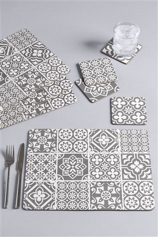 Next Home Table Placemats Home Decorating Ideas