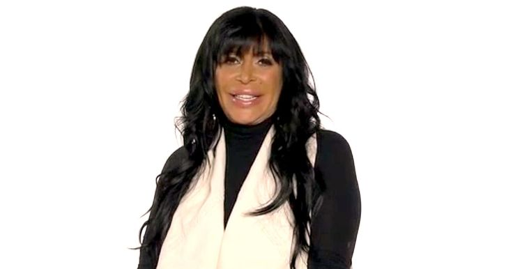 'Mob Wives' star Big Ang, who died at age 55 on Thursday, Feb. 18, visited Us Weekly's headquarters in NYC many times — see the reality star's dynamic personality in this #TBT clip from 2012, in which she re-enacts scenes from 'Downton Abbey'