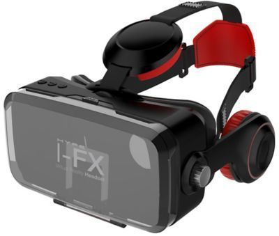 Virtual Reality Goggles Bluetooth® Headset