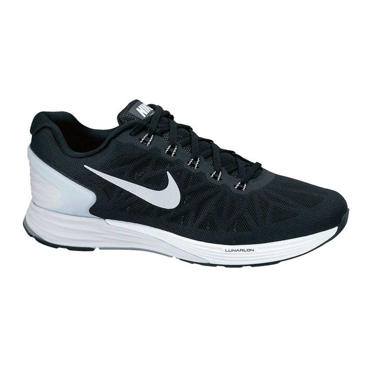 Nike Lunarglide 6 Men's Running Shoes
