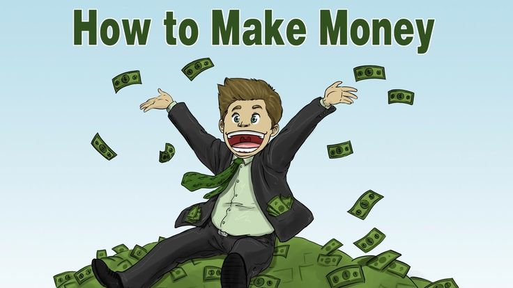 Here you will get ideas on ways to make money and you can make money fast. The s… – Vidoes