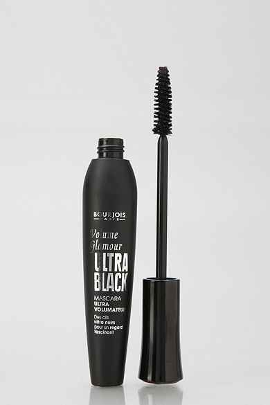 Bourjois Volume Glamour Ultra Black Mascara