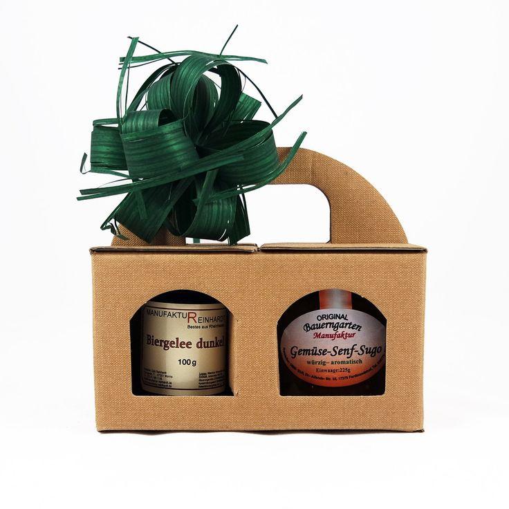 Geschenkset Herzblatt - Handgefertigtes online kaufen