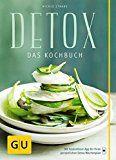 16 Detox Rezepte zum Entgiften und Ihren Körper zu entwässern. Rezepte für eine Detox Kur zuhause mit der Sie abnehmen und ihren Körper reinigen