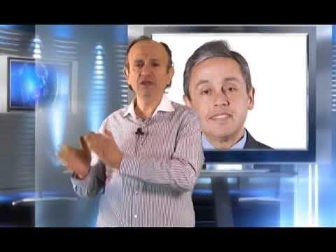COMENTARIO ACTUALIDAD 14 DE SEPTIEMBRE - YouTube