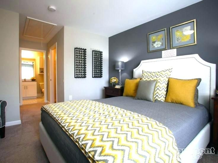 Gray And Yellow Decor Yellow And Gray Home Decor Best Gray Yellow Bedrooms Ideas On Yellow Gray Room Gr Bedroom Colors Bedroom Inspirations Yellow Gray Bedroom