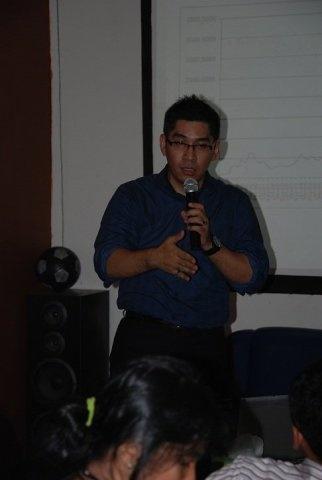 Guru Aidil Akbar at Akber Semarang