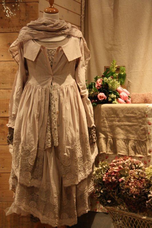 devant: Mori Forests, Boho Chic, 2014 Fashion, Altered Clothing, Clothes, Mon Style, Clothing Inspiration, Fashion Fabulous, Beautiful Clothing