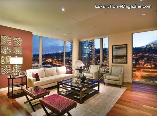 237 best portland central oregon willamette valley oregon coast luxury home magazine real for Living room realty portland or