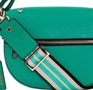 Borse Marella primavera estate 2014: versatili, reversibili e colorate! Marella borsa Ossido verde acqua 88,00 euro