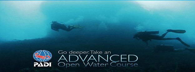 Getting Your 30m Divers license! Exploring Wrecks and Going Deeper Is a great experience!!  http://www.divecentrepattaya.com/learn-to-dive-thailand/advanced-scuba-diving-courses/padi-advanced-open-water-diver/