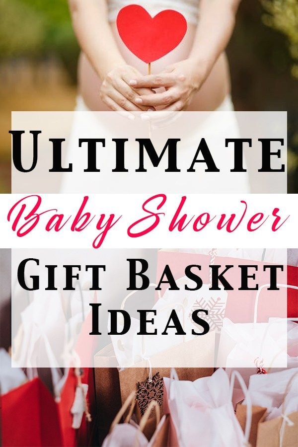 Easy Gift Ideas For A First Time Mom