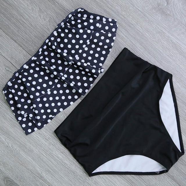 Jeanas Bikini-Set von Axion   – bikini swimsuits