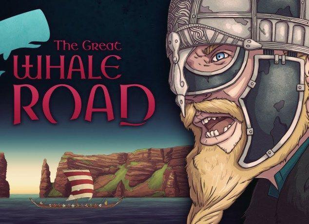 The Great Whale Road – Provata la versione Early Access