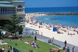 Image result for perth attractions