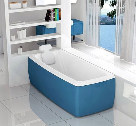 68 Best For The Love Of The Tub Images On Pinterest Home Ideas Bathroom And Half Bathrooms