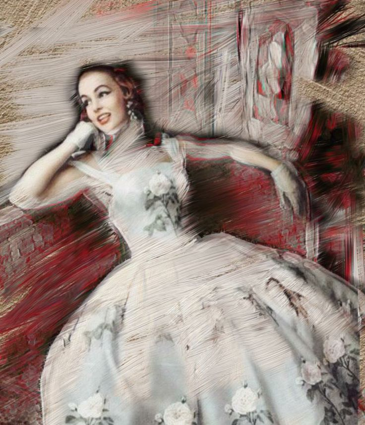 9 best Photoshop - Painterly Effect images on Pinterest ...