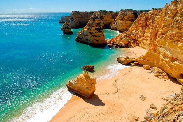 La Esencia Del Algarve En 10 Imprescindibles Viajes Algarve Viajes Mas Baratos
