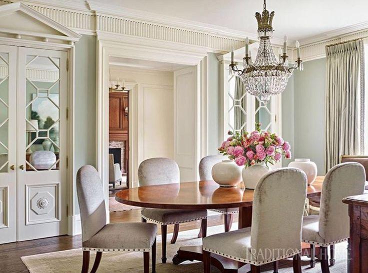 388 besten Dining rooms Bilder auf Pinterest   Möbel, Arquitetura ...