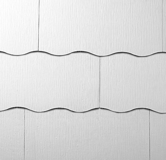 Weatherside Profile Shingle Fiber Cement Siding Pinterest