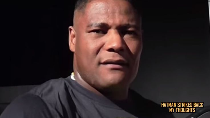 LUIS ORTIZ VS DAVE ALLEN - DECEMBER 10TH!!! ANTHONY JOSHUA UNDERCARD!!!