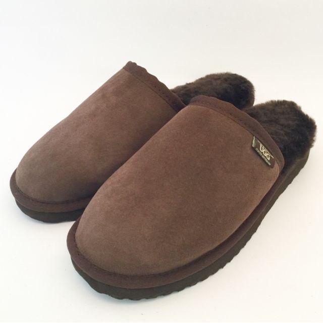 UGG Mens Slippers / ozwear