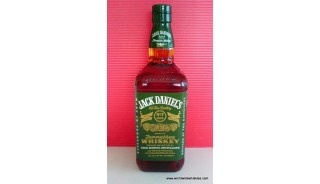 Green Label, the only good Jack Daniels