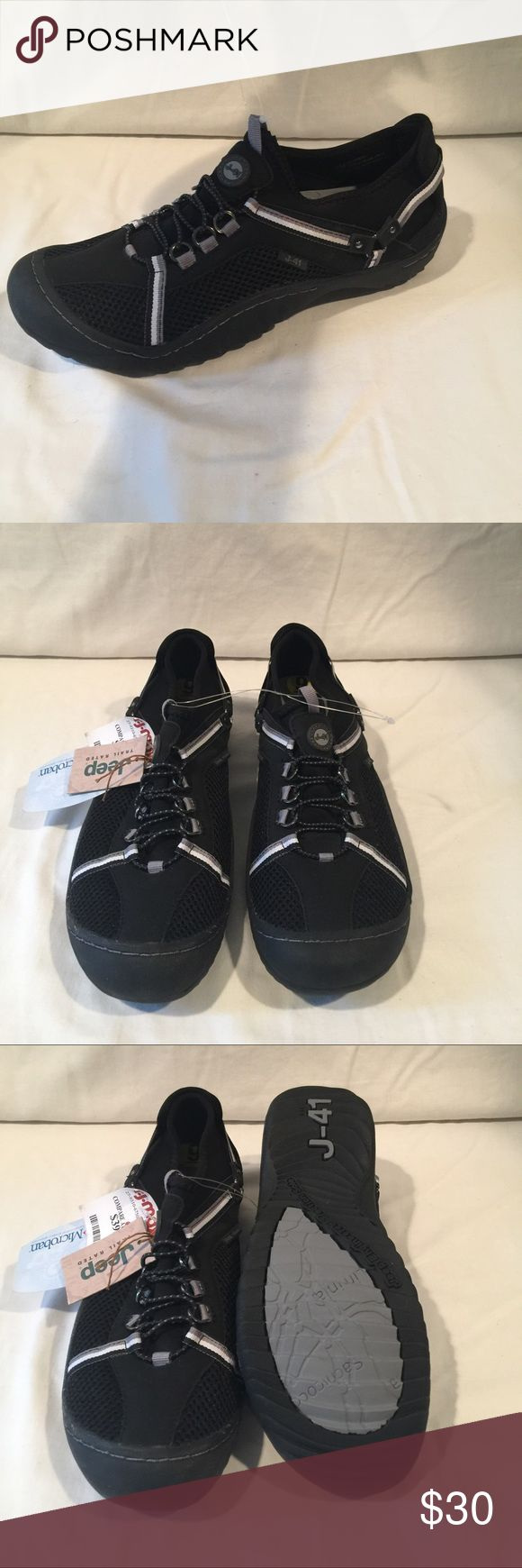 | nwt | Jeep Tennis Shoe Jeep Tennis Shoe. Super comfy!! Never worn. Jeep Shoes Sneakers