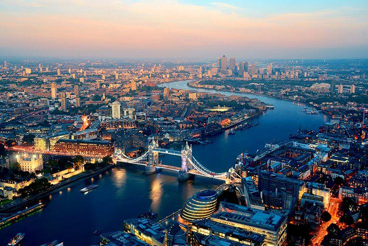 London, England #london #england #uk #travel #vacation #resa #semester