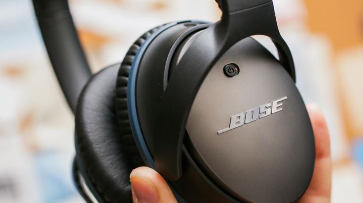 The creator of the first industry-standard noise-canceling headphones returns with an updated model.