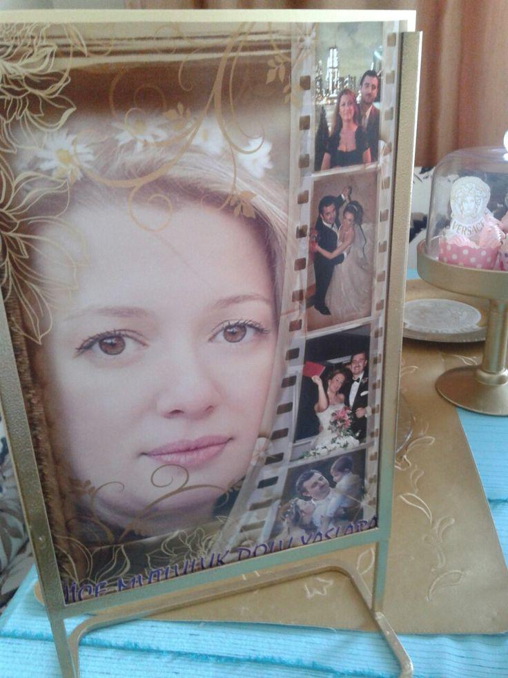 Versace birthday party - tebrik fotoğraf  panosu