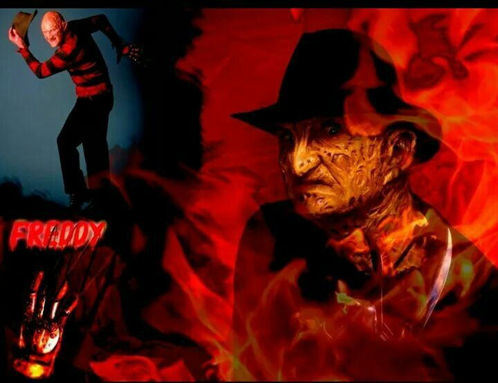 17 best images about freddy krueger on pinterest mondays