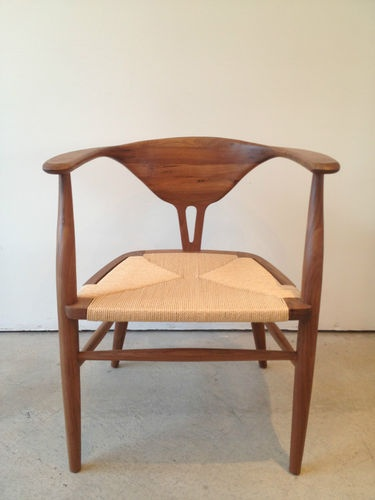 1000 ideas about modern desk chair on pinterest for Danish modern reproduction