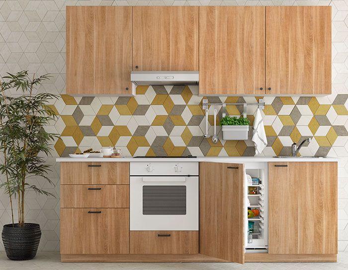Több mint 1000 ötlet a következővel kapcsolatban: Küchenzeile Ikea ... | {Mini küchenzeile ikea 89}