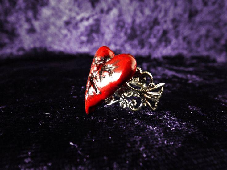 SOLD. #wearable #art #handmade #alternative #jewellery #jewelry #fashion #strange #epheria #epheriadesign