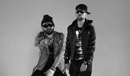 Videoclip: F.Charm feat. Matteo - Double Trouble  http://www.emonden.co/videoclip-f-charm-feat-matteo-double-trouble