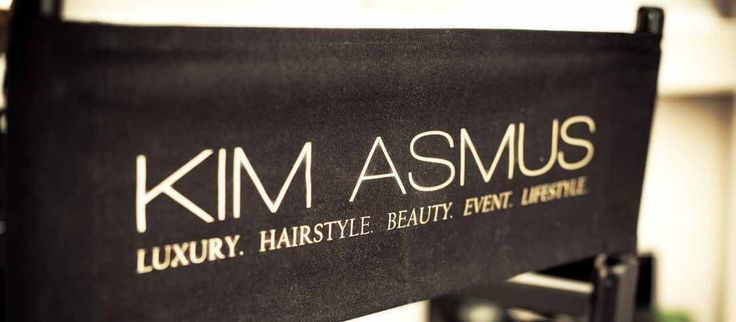 Kim Asmus LUXURY. HAIRSTYLE. BEAUTY. EVENT. LIFESTYLE.