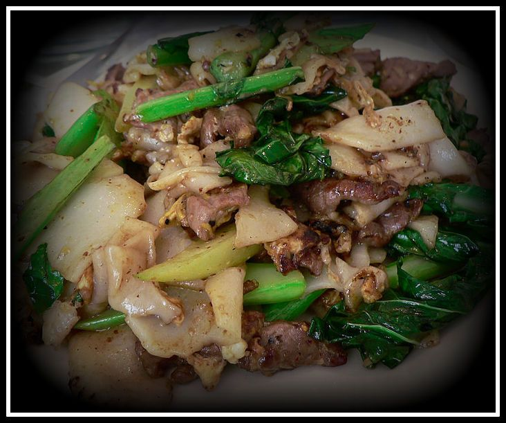 49 best thai foods collection images on pinterest thai cuisine pad see ew ccuart Choice Image